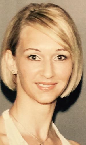 Michaela Scurlock